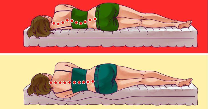 10Hacks for aGood Night's Sleep That Actually Work