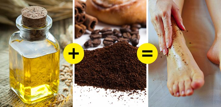 5 Homemade Recipes With Coffee to Awaken Your Natural Beauty