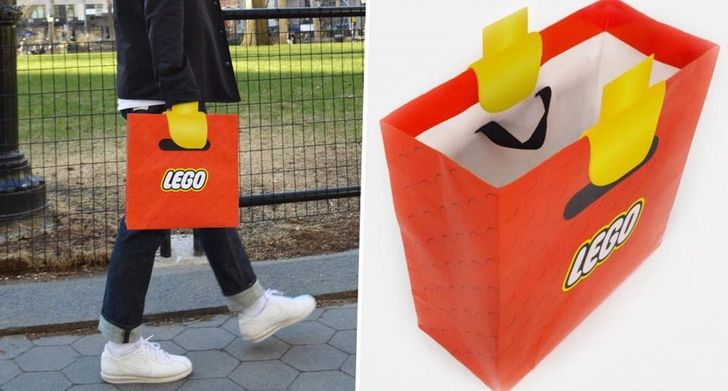20+ Genius Designs That Are So Creative They Should Receive an Award