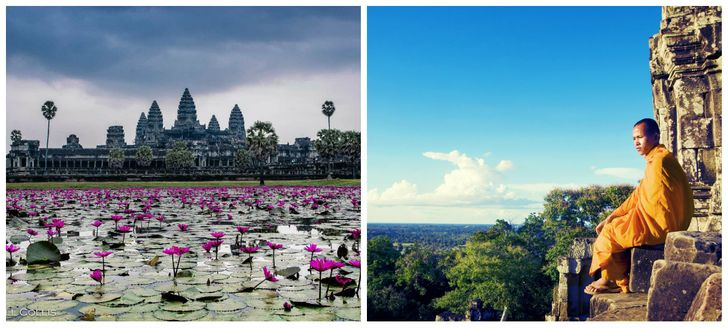 30Places toVisit Before You Kick the Bucket