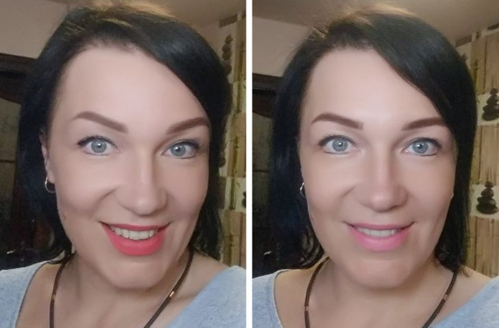 We Asked Our Husbands and Boyfriends to Do Our Makeup, and the Experiment Taught Us More Than We Expected