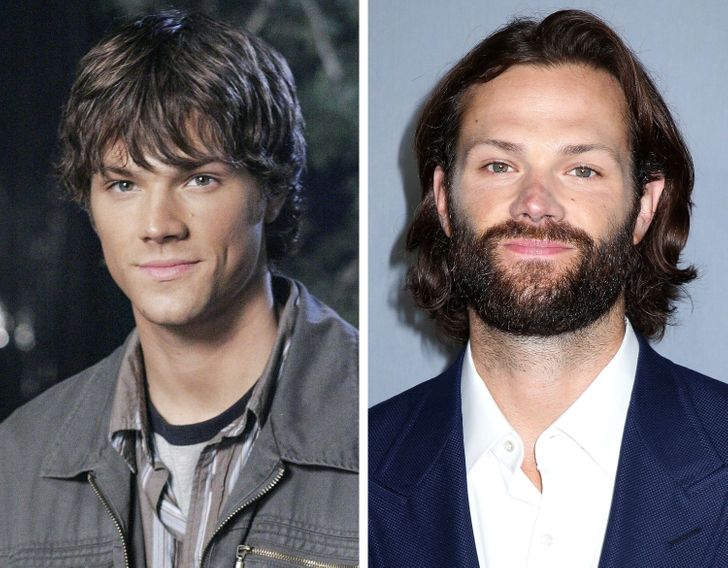"""Supernatural"" Is Ending After 15 Years. Here's How Its Stars Have Changed Since Their First Season"