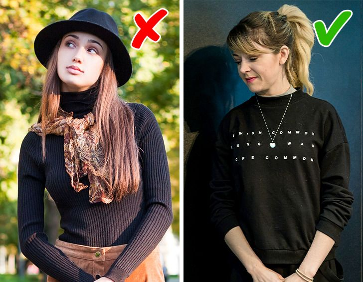12 Trendy Types of Clothing Wealthy People Avoid