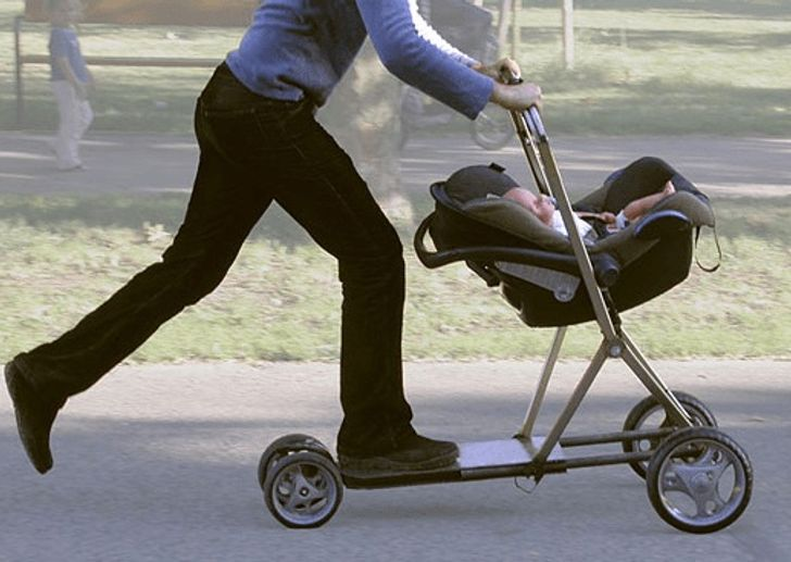 20Parents Who Can Find Solutions toAny Problem