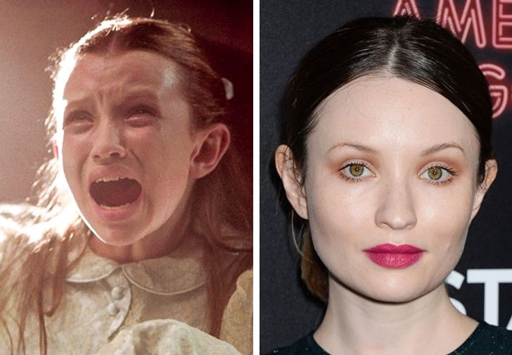 23Child Actors From Horror Films You Won't Recognize Today