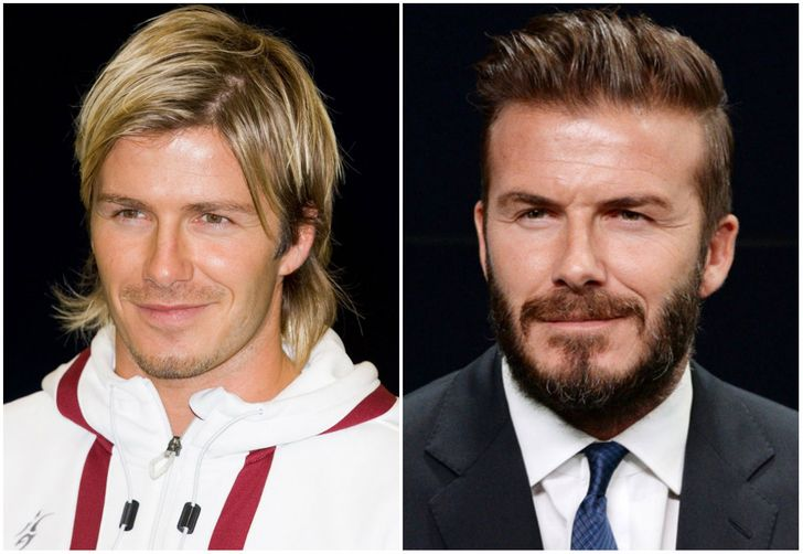 15Photographs That Prove That Growing aBeard Changes Everything