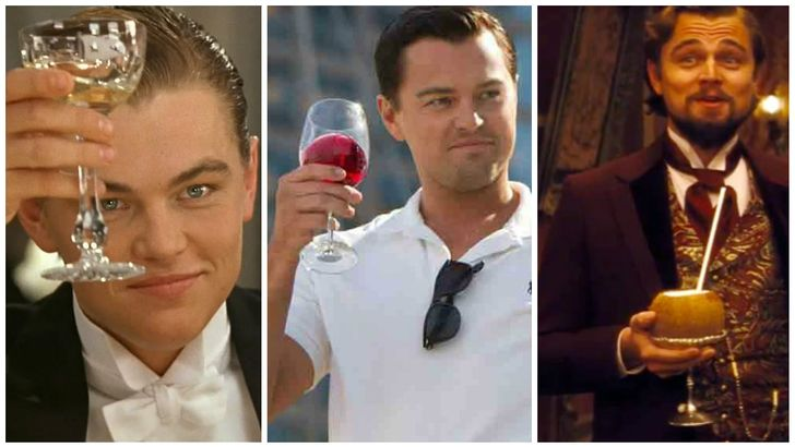 9Actors Who Repeat Their Signature Gesture inEvery Movie
