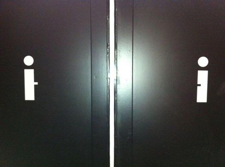 16Cool Signs Explaining the Difference Between Mand F