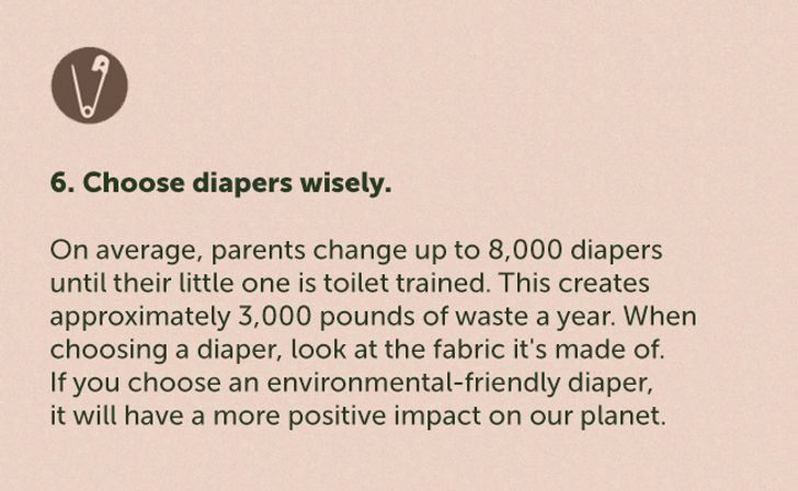 30 simple things you can do to help save our planet