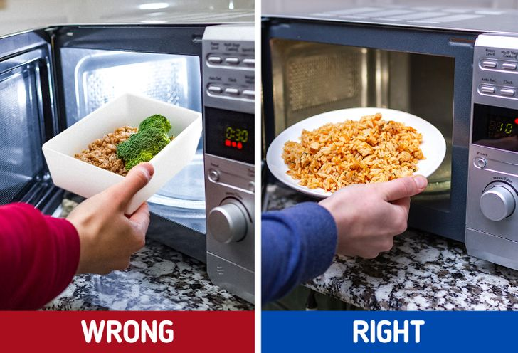 10+ Things You've Probably Been Using the Wrong Way Your Whole Life