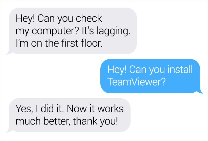15 People That Found Themselves Trapped by Technology