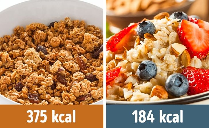 8 Food Secrets That Will Help You Lose Weight Faster