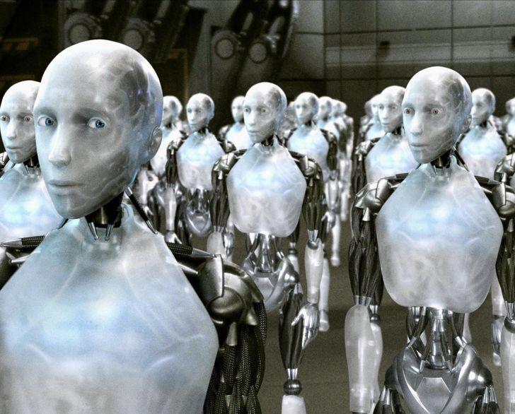 30+ gjëra që mund të na ndodhin para vitit 2050