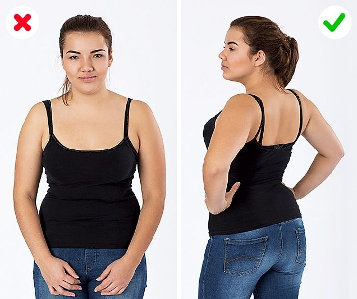 11 Tricks to Perfect Posing for Girls With Curves