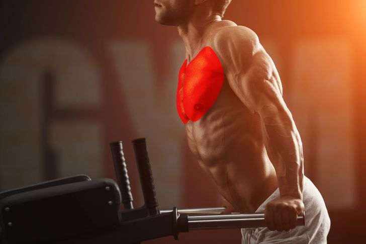 10 Fast Workouts That Can Help You Get Rid of Man Boobs