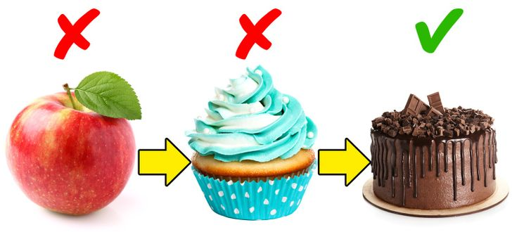 9Signs That You're Eating Too Much Sugar