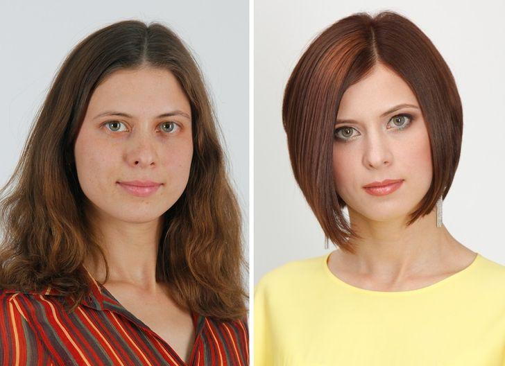 15 femei care au dovedit că tăierea părului tău scurt poate fi o idee fantastică