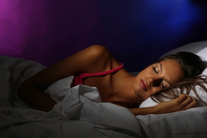 11 Unusual Ways to Have a Better Night's Sleep