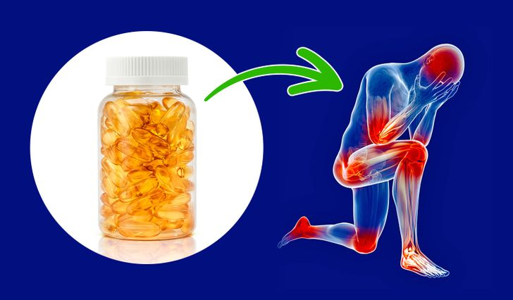 6 Vitamins and Supplements That Are Useless and 5 That Are Safe