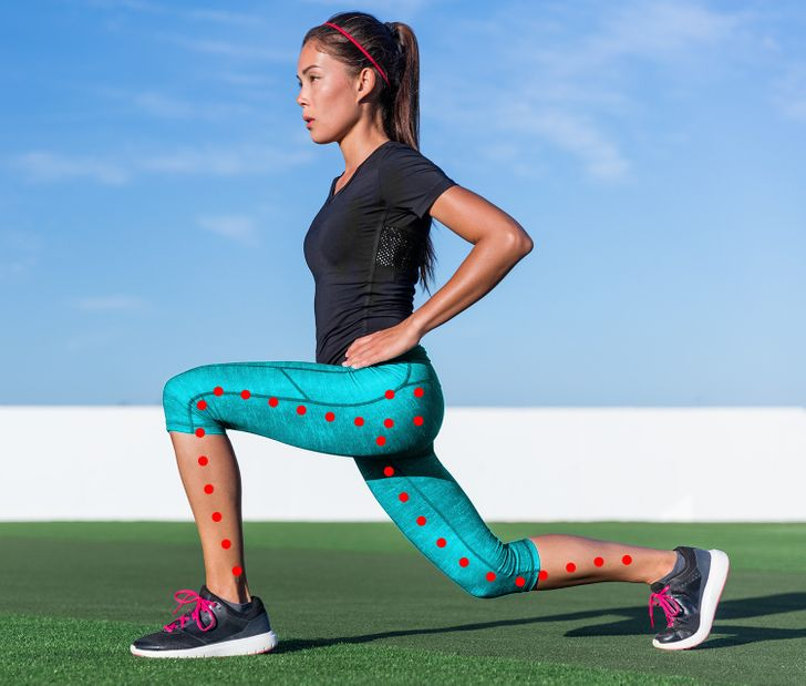 9 Lazy Workouts for Shapely Glutes That Celebrities Swear By
