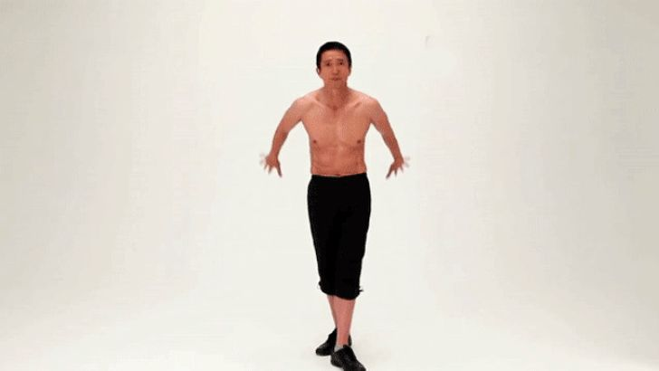 This Japanese Method Will Help You Quickly Get Rid ofBelly Fat