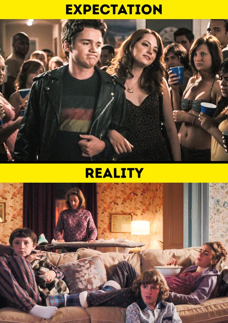 10 Absurd Ways Movies Are Messing With Our Reality