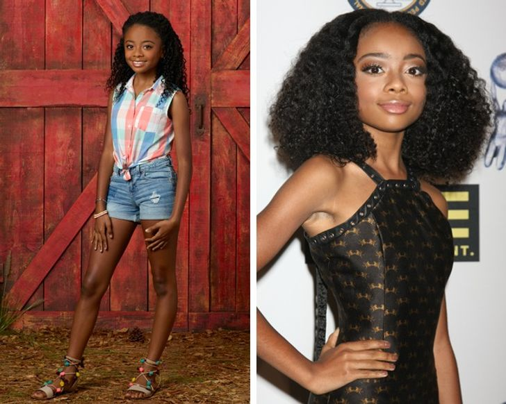 20Disney and Nickelodeon Stars Who Grew UpBefore Our Eyes