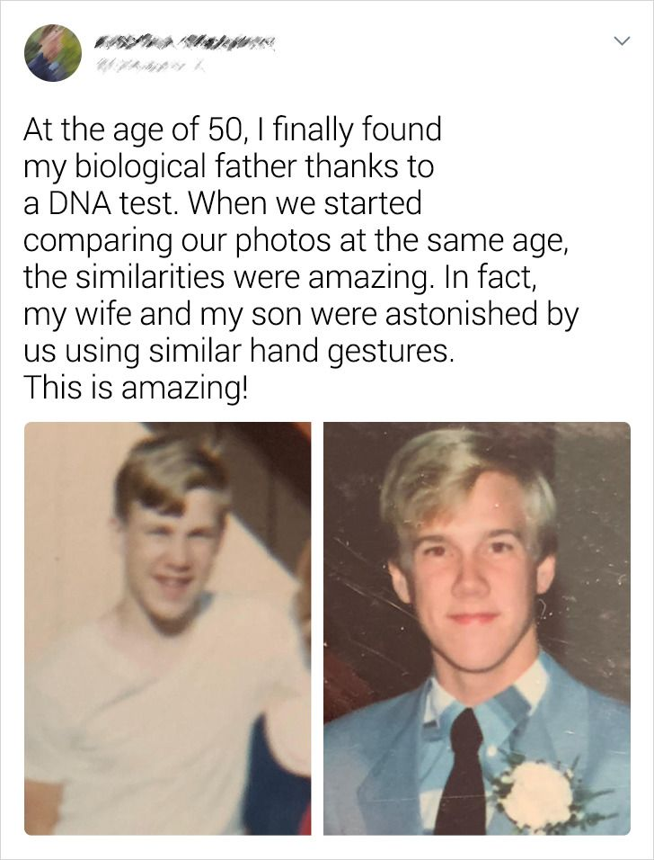 15 Ordinary People Whose Family History Is Full of Secrets and Mysteries