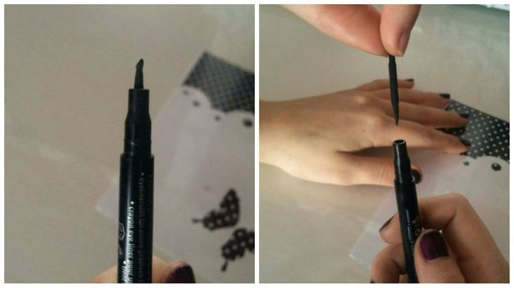 17Beauty Tricks That Will Make Every Woman's Life Easier