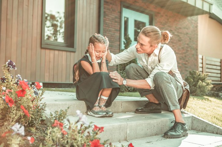Is Your Child Being Rebellious? Here Are 20 Phrases That Can Calm Them Down