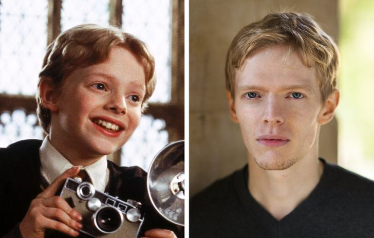 12 Child Actors From Harry Potter Whose Lives Have Changed Since Filming