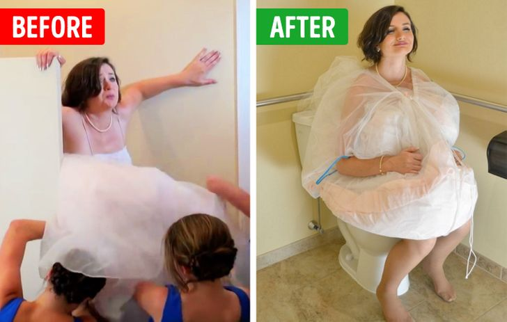 15 Life Hacks for Women Who Want to Live in Comfort