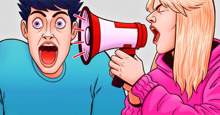 Why Men May Find It Difficult to Listen to Women