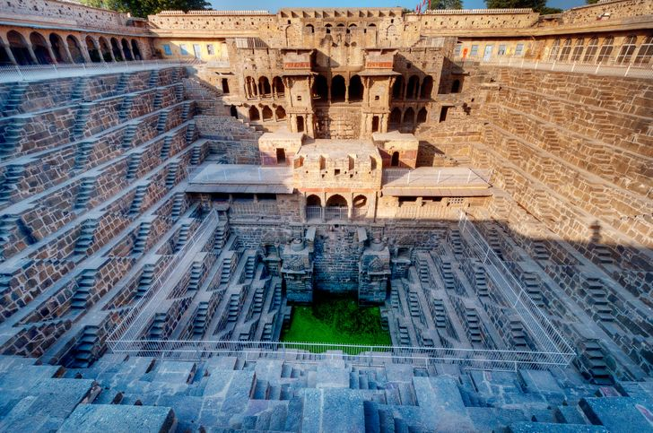 8Jaw-Dropping Sights Few People Know About