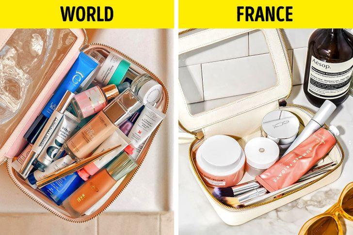 12 حيلة تجميل تجعل المرأة الفرنسية ساحرة بشكل طبيعي