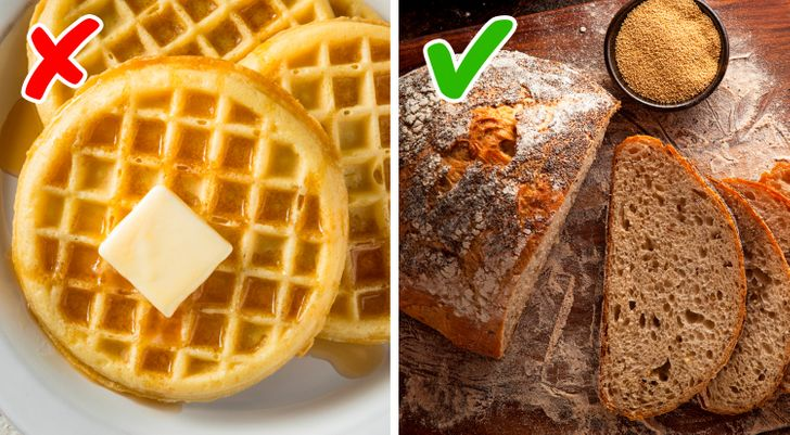 6 Foods That Are Better Avoid Before 10 AM to Keep Your Body Fit
