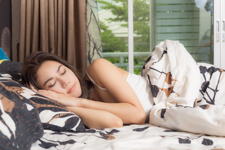 How Your Sleeping Position Affects Your Health