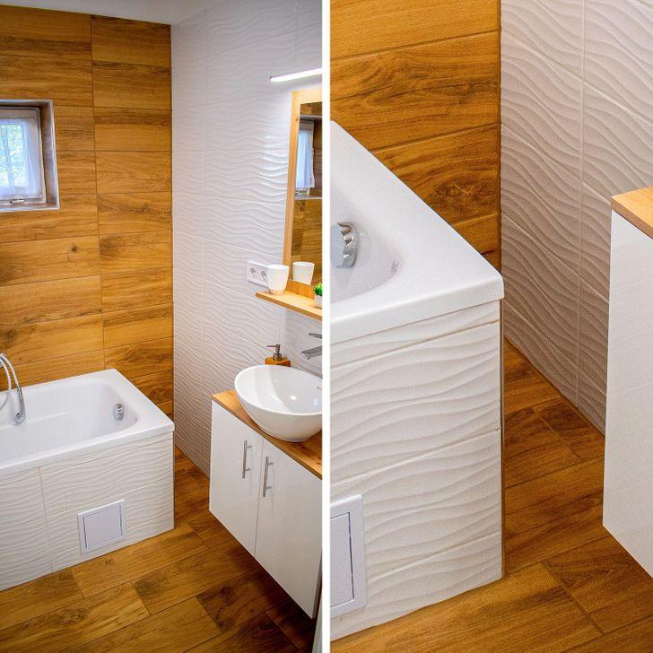 12 prostych wskazówek, jak sprawić, by łazienka wyglądała bardziej jak luksusowy hotel