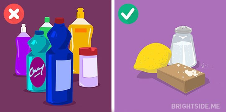 15Widespread Mistakes WeMake When Washing Clothes