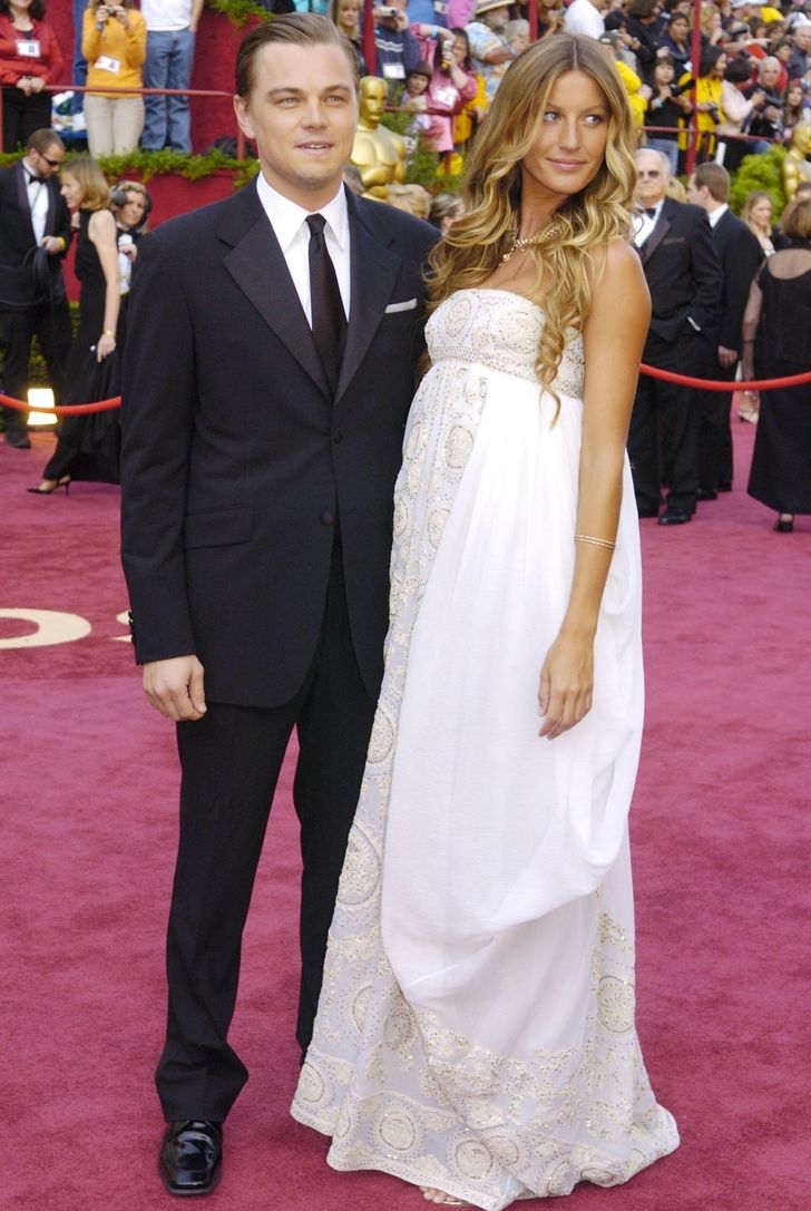 15 Couples From the Oscar's Red Carpet That We Are Really Nostalgic About