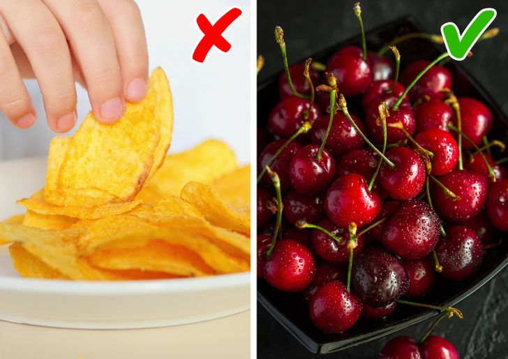 11 Ways You Can Control Food Addiction and Lose Fat Faster