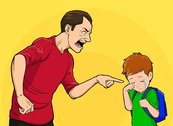 10 Signs of Bad Parenting We Fall Into Without Even Knowing It