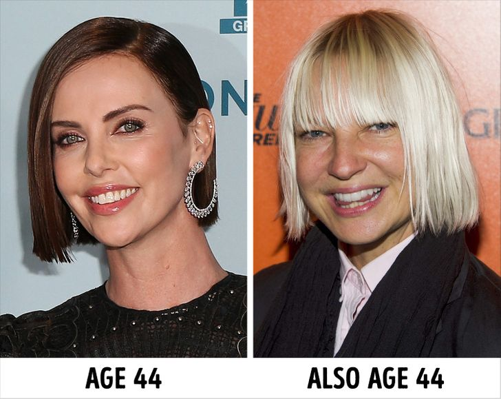 People Go Through 3 Periods When They Age Faster Than Usual