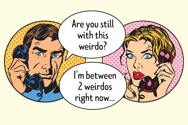 20+ Comics That Perfectly Sum Up the Struggles of Dating in the Modern World