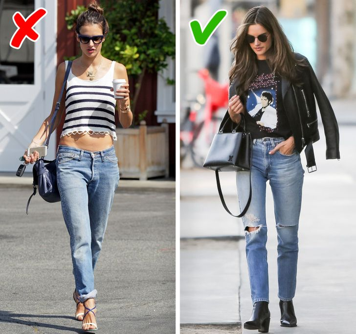 10 Cool Tips to Help You Find the Perfect Jeans