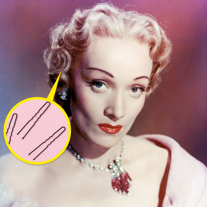 10 Old Hollywood Celebrities Whose Beauty Is Actually Not That Natural