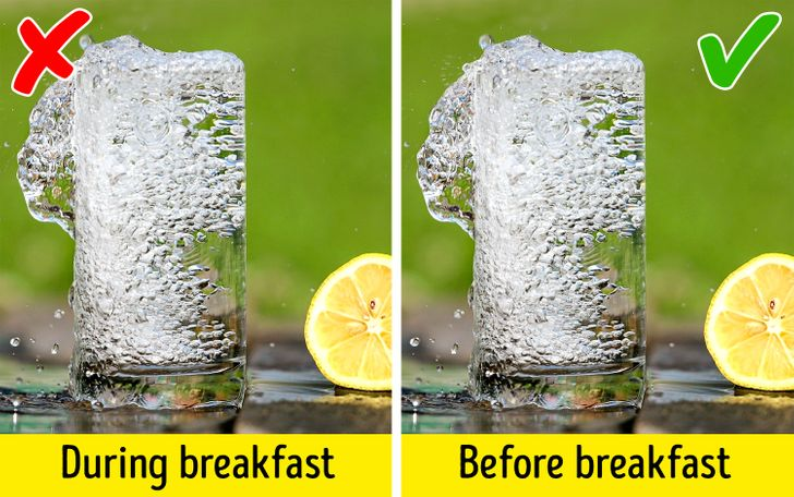 7Morning Habits That Don't Let UsLose Weight