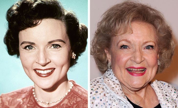 11 Celebrities Who've Reached the Age of 80 and Are Still Awesome
