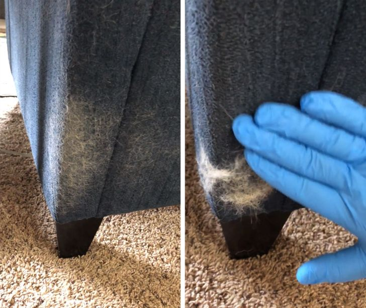 12 Cleaning Tricks That Will Spare Your Nerves