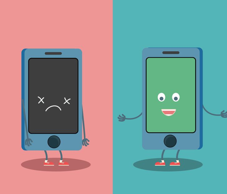 Misconceptions About Charging Devices That WeProbably Should Stop Believing
